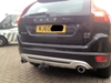 Rear colour coded parking sensors (Mobile)