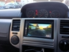 Pioneer double DIN stereo plus rear camera