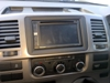 Pioneer double DIN stereo with navigation and DAB